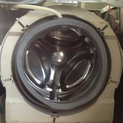 Silas Appliance Repair and Service - Brand New Bellows!!! NO MORE MOLD :) - San Francisco, CA, Vereinigte Staaten