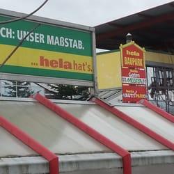 Hela Profi Zentrum, Müllheim, Baden-Württemberg
