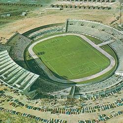 Estádio Almeidão, João Pessoa - PB