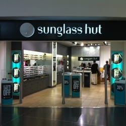Sunglass Hut, Horley, West Sussex