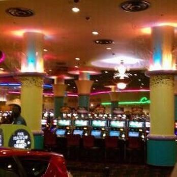 Miccosukee casino buffet