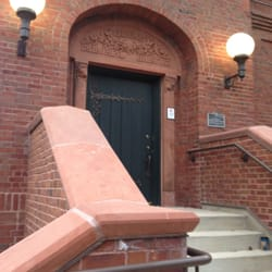 UWM Greene Museum Building - Note the gorgeous Eschweiler detail. - Milwaukee, WI, Vereinigte Staaten