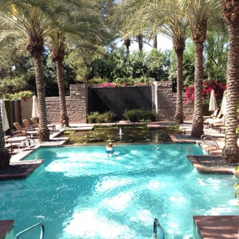 Spa avania scottsdale az united states yelp for Az pond and pool