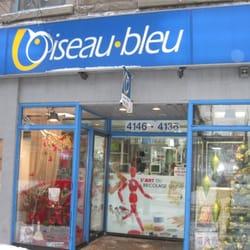 l oiseau bleu magasins de loisirs montr al qc avis photos yelp. Black Bedroom Furniture Sets. Home Design Ideas