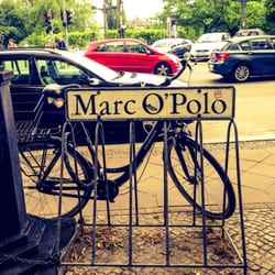 marc o 39 polo outlet berlin germany yes there is a bicycle parking. Black Bedroom Furniture Sets. Home Design Ideas