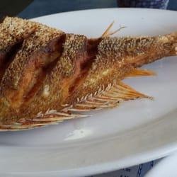 Bahamas fish market fisk skaldjursmarknader for Bahamas fish market