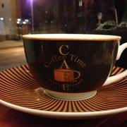 Kaffee 2,00 €