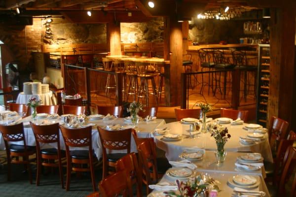 Italian Restaurants Near Meredith Nh