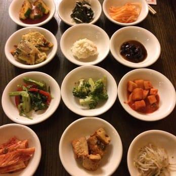 Seoul garden korean restaurant 169 photos korean st ann saint louis mo reviews yelp for Seoul garden korean restaurant