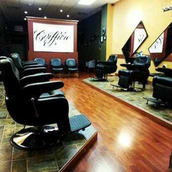 Barber Lounge : Coiffure Barber Lounge - Barbers - 25 N Genesee St - Waukegan, IL ...