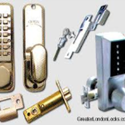 Locksmith Hanwell, London