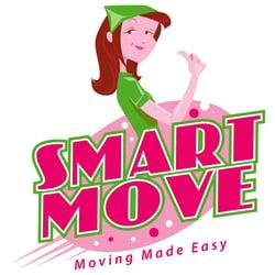 Smart Move - We make moving easy! - Manassas, VA, Vereinigte Staaten
