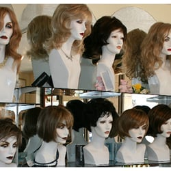 Wigs Unlimited Az 23