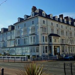Marine Hotel, Llandudno, Conwy