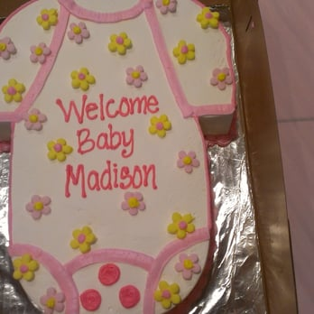 Baby Shower Cakes Baby Shower Cakes Chicago Bakery