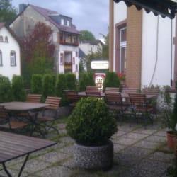 Gaststätte Blaue Adria, Frankfurt am Main, Hessen