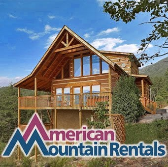 Smoky mountain vacation cabin rentals in pigeon forge for Smoky mountain cabin rentals gatlinburg tn