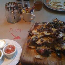 Painters restaurant trasferito brookhaven ny stati for 416 americana cuisine