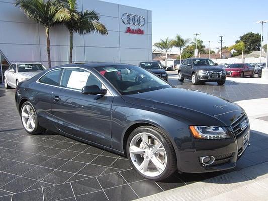 Circle Audi 34 Photos Car Dealers Long Beach Ca
