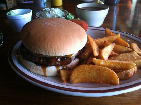 Great american steakburger steakhouses yelp for Great american el paso