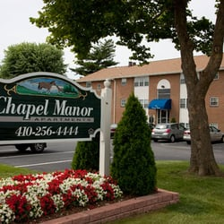 Chapel Manor Apartments Perry Hall Md United States