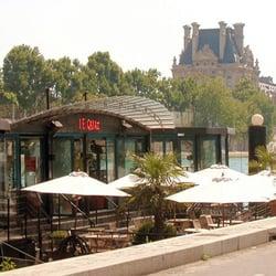 Le Quai, Paris, France