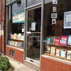 Librairie Drawn & Quarterly - Montréal, QC, Canada