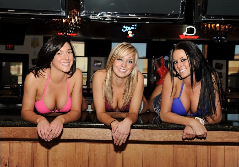 Best 30 Bikinis Bar in Charlotte, NC with