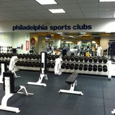 Philadelphia Sports Clubs - Free Weights - Philadelphia, PA, Vereinigte Staaten