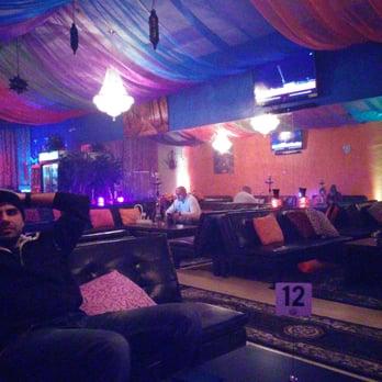 Darna hookah lounge 71 photos 86 reviews hookah bars 907 howe ave arden arcade - Shisha bar dekoration ...