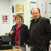 Ruhr 2010 : Bernd Hoffmann mit einer…