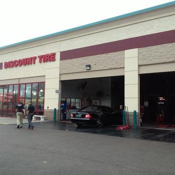 Discount Tire Store | Jacksonville, FL | 32256 | Tire Shop ...