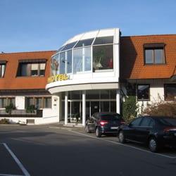Hotel Stadt Tübingen, Tübingen, Baden-Württemberg