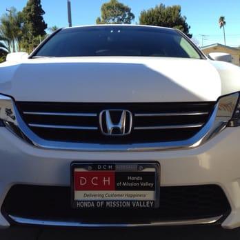 Dch honda of mission valley 37 photos car dealers for Honda dealership san diego ca