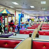 chuck e cheese fairfield