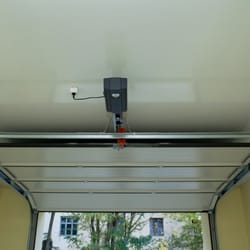 Pro garage doors manchester repair install contractors for Garage door installation jobs