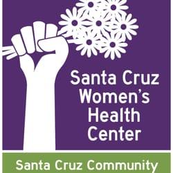 Santa Cruz Women's Health Center logo