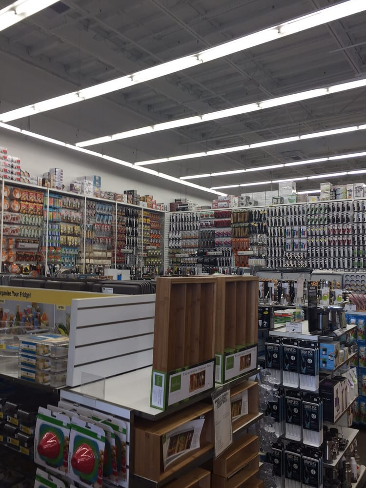 Bed bath and beyond 10 photos kitchen bath mira loma ca united states reviews yelp - Bed bath beyond kitchen ...