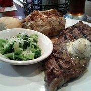Papa's Grill - Looking good. - Columbus, IN, Vereinigte Staaten