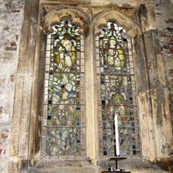 Holy Trinity Church, York, UK