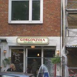 Bistro Gorgonzola, Hamburg