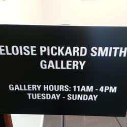 Eloise Pickard Smith Gallery logo