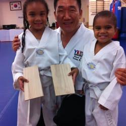 Anaheim Martial Art logo