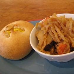 leaf bread recipes dishmaps monica bhide s curry leaf bread recipes ...