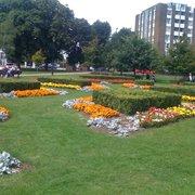 Haven Green, London