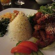 Koreanische Chicken Wings - super…