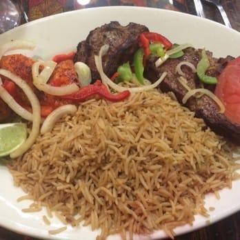 Fremont afghan kabob 108 photos afghan fremont ca for Afghan cuisine fremont