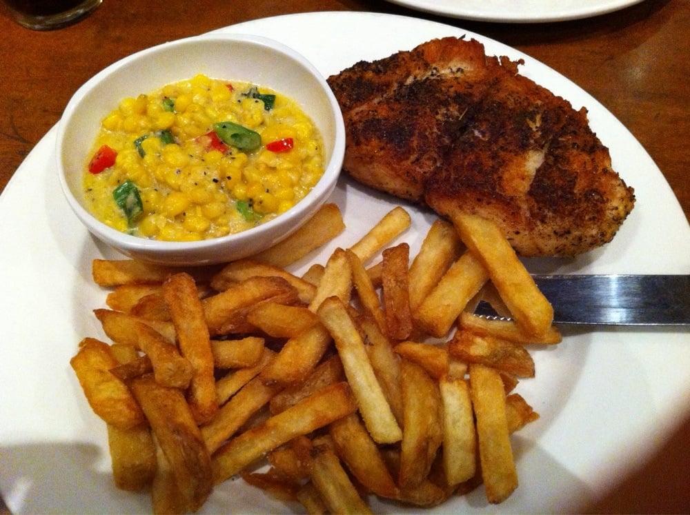 chicken for dinner essay