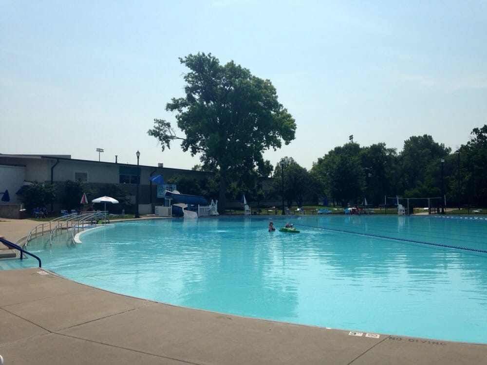 Heman Park Pool Swimming Pools University City Saint Louis Mo Reviews Photos Yelp