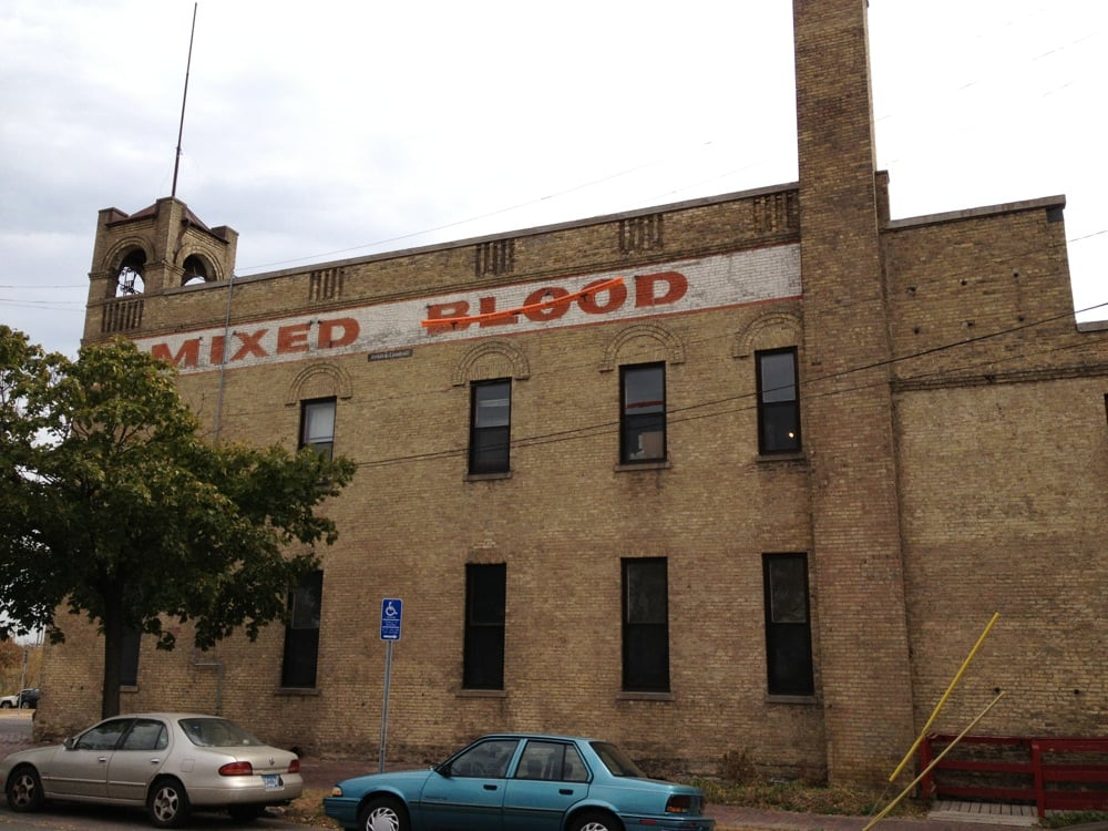 Mixed Blood Theater - Minneapolis, MN, États-Unis